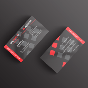 Business cards 400gsm matt laminated aberdeen printing colourmoves Image collections