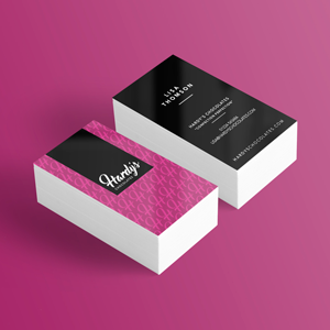 Business cards aberdeen printing select options reheart Image collections